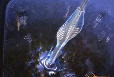 برج مخابراتی kctv