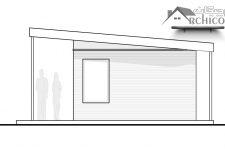 چاپ سه بعدی ساختمان