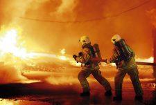 ضوابط آتش نشانی