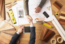 اختلاف مالکان بر سر نوسازی ساختمان