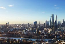 آسمانخراش لندن