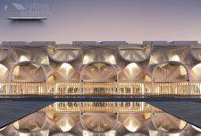 مسجد نور دبی