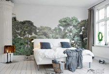 دیوار اتاق خواب ، ۹ ایده جالب طراحی