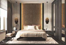 طراحی اتاق خواب ، ۳۰ ایده دکوراسیون جالب و دیدنی