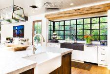 تغییرات دکوراسیون آشپزخانه