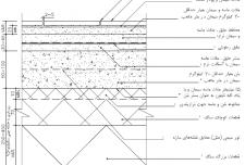نقشه كف با پوشش سرامیک