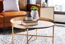 مدل میز پذیرایی کوچک