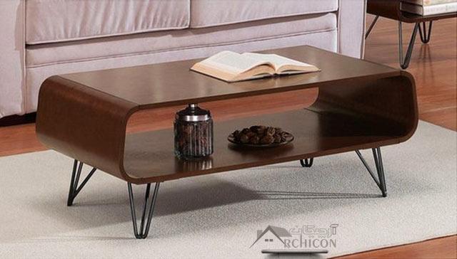 جدیدترین مدل میز پذیرایی