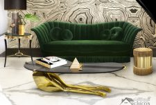 ۲۵ ایده از جدیدترین مبلمان منزل فوق مدرن با طرح و رنگبندی متنوع